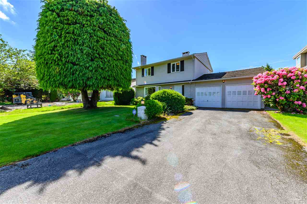 FEATURED LISTING: 856 47TH Avenue West Vancouver