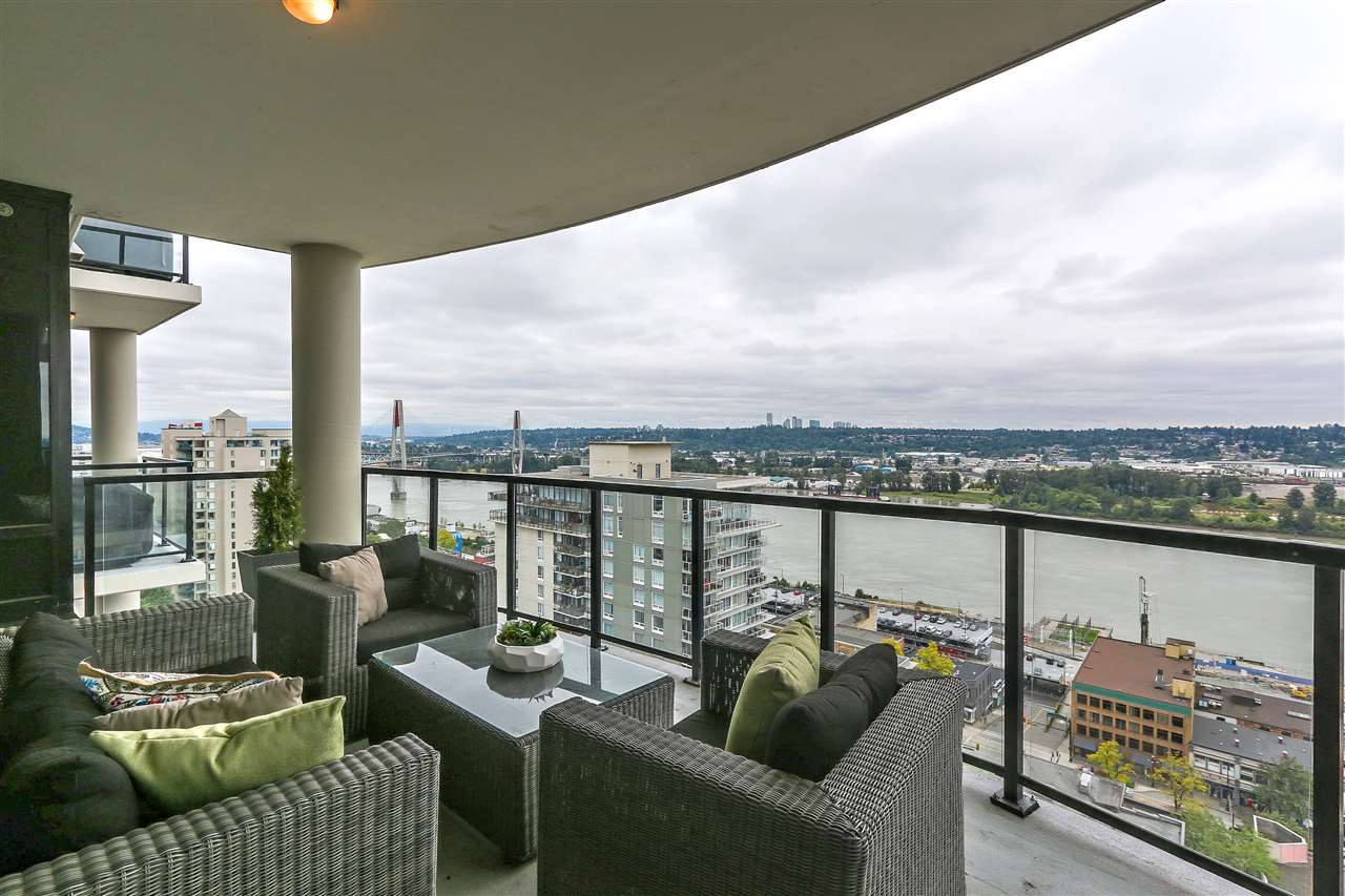 FEATURED LISTING: 2003 - 610 VICTORIA Street New Westminster