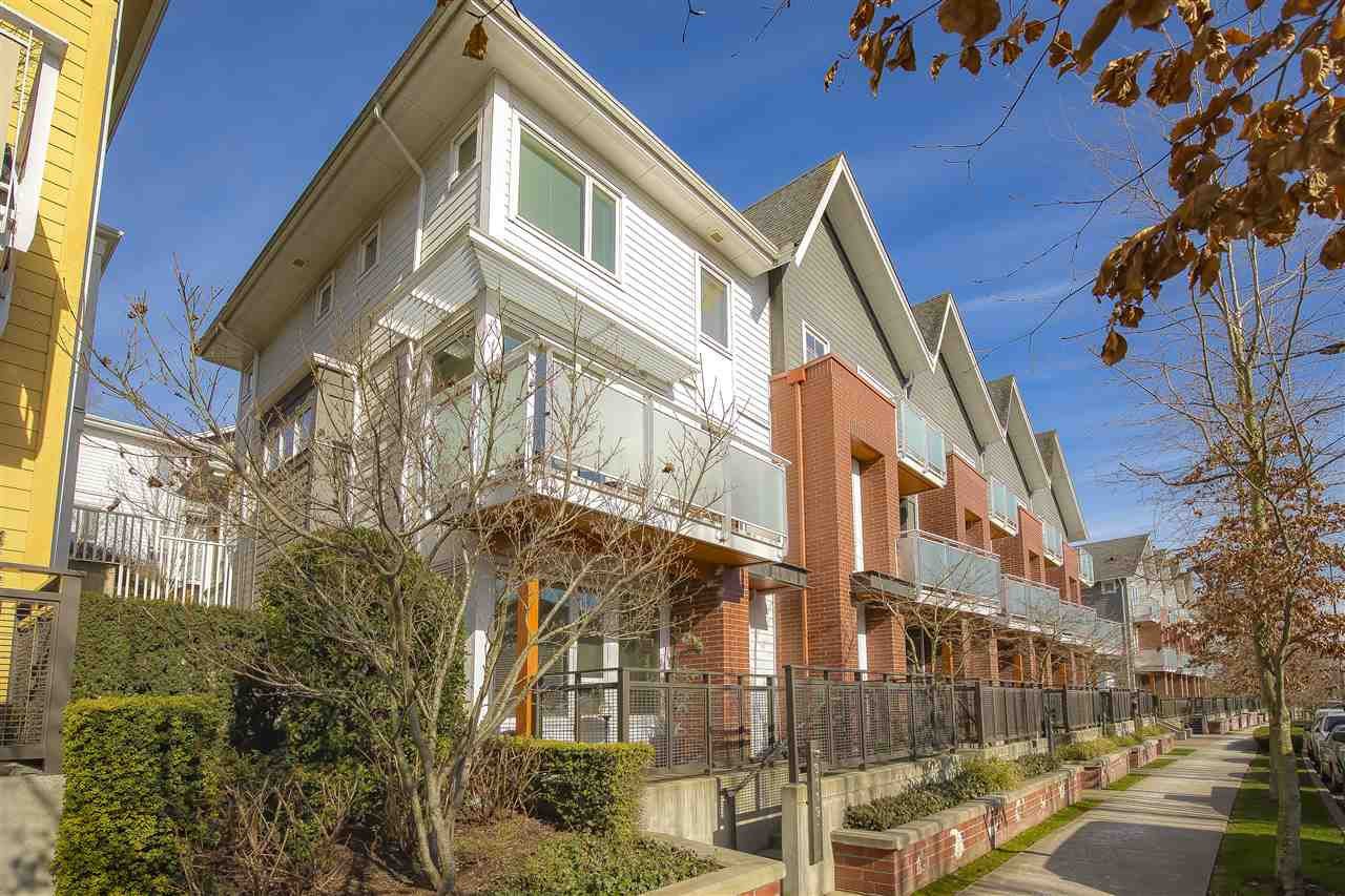 FEATURED LISTING: 3119 KENT AVENUE NORTH East Vancouver
