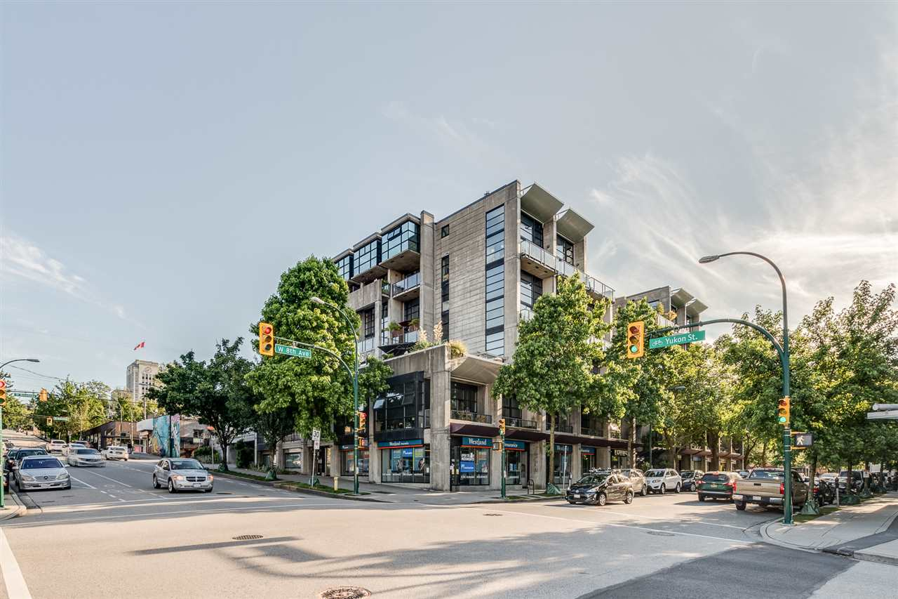 FEATURED LISTING: 509 - 428 8TH Avenue West Vancouver