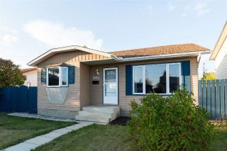 Main Photo: 5912 10 Avenue NW in Edmonton: Zone 29 House for sale : MLS® # E4083127