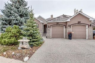 Main Photo: 208 SIGNATURE Point(e) SW in Calgary: Signal Hill House for sale : MLS® # C4141105