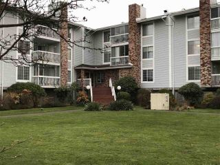 "Main Photo: 224 5379 205 Street in Langley: Langley City Condo for sale in ""Heritage Manor"" : MLS® # R2220840"