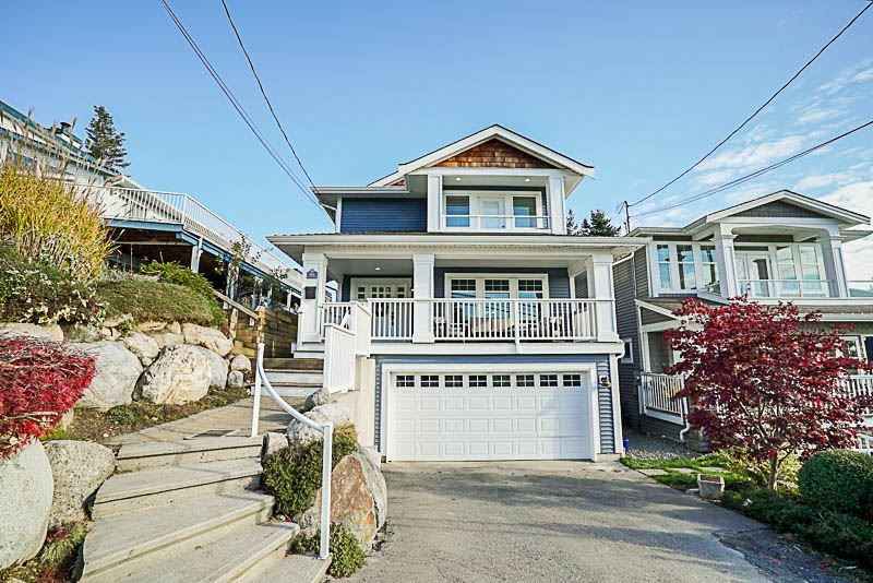 Main Photo: 966 LEE Street: White Rock House for sale (South Surrey White Rock)  : MLS® # R2238877
