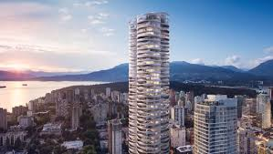 Main Photo: 1004 969 Burrard Street in Vancouver: Downtown VW Condo for sale (Vancouver West)