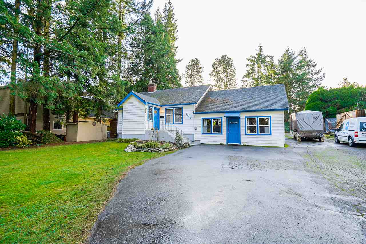 FEATURED LISTING: 1868 LILAC Drive Surrey