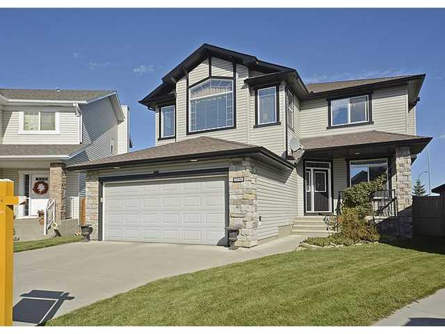 Main Photo: 2556 COOPERS Circle SW: Airdrie Residential Detached Single Family for sale : MLS®# C3639528