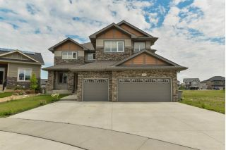 Main Photo: 4407 Triomphe Gate: Beaumont House for sale : MLS® # E4092877