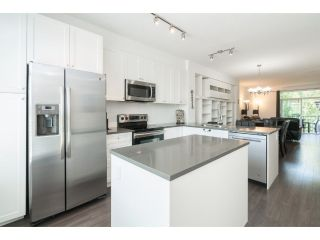 "Main Photo: 48 18681 68 Avenue in Surrey: Clayton Townhouse for sale in ""CREEKSIDE"" (Cloverdale)  : MLS®# R2270714"