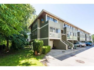 Main Photo: 3398 COBBLESTONE Avenue in Vancouver: Champlain Heights Townhouse for sale (Vancouver East)  : MLS®# R2288915