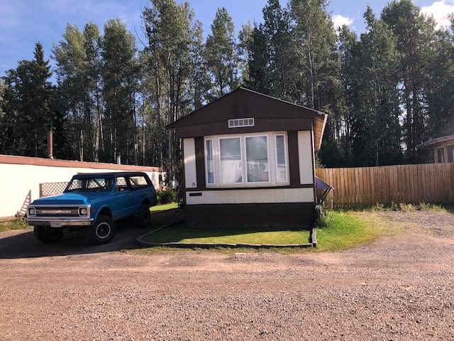 FEATURED LISTING: 75 95 LAIDLAW Road Smithers
