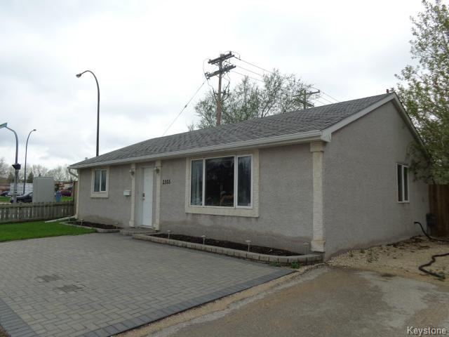 FEATURED LISTING: 2355 Ness Avenue WINNIPEG