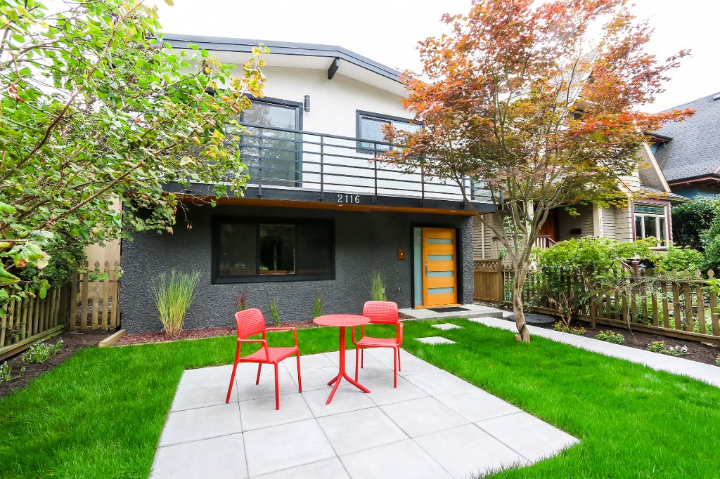 FEATURED LISTING: 2116 19TH Avenue East Vancouver