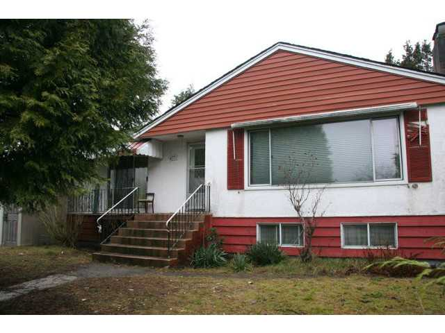 FEATURED LISTING: 4771 RIDGELAWN Drive Burnaby