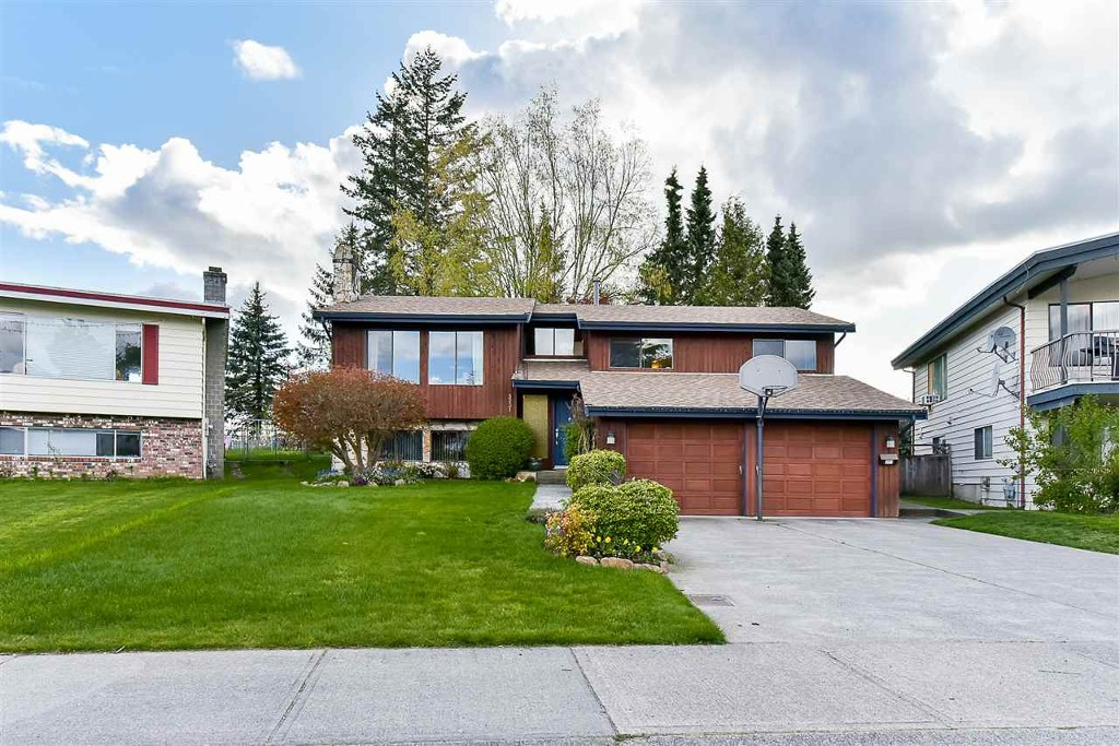 Main Photo: 3231 Atwater Crescent in Abbotsford: Central Abbotsford House for rent