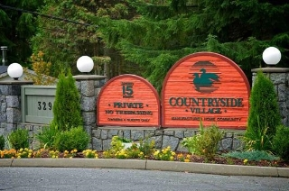 "Main Photo: 17 3295 SUNNYSIDE Road: Anmore Home for sale in ""COUNTRYSIDE VILLAGE"" (Port Moody)  : MLS® # R2187550"