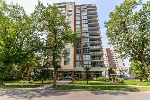 Main Photo: 402 10046 117 Street in Edmonton: Zone 12 Condo for sale : MLS® # E4078310