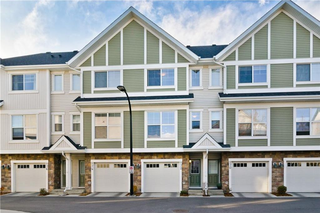 FEATURED LISTING: 172 NEW BRIGHTON Point(e) Southeast Calgary