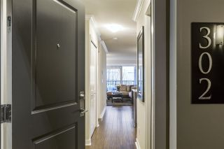 "Main Photo: A302 8929 202 Street in Langley: Walnut Grove Condo for sale in ""THE GROVE"" : MLS® # R2225862"