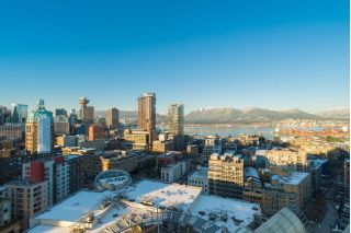 "Main Photo: 1802 63 KEEFER Place in Vancouver: Downtown VW Condo for sale in ""Europa"" (Vancouver West)  : MLS® # R2230616"