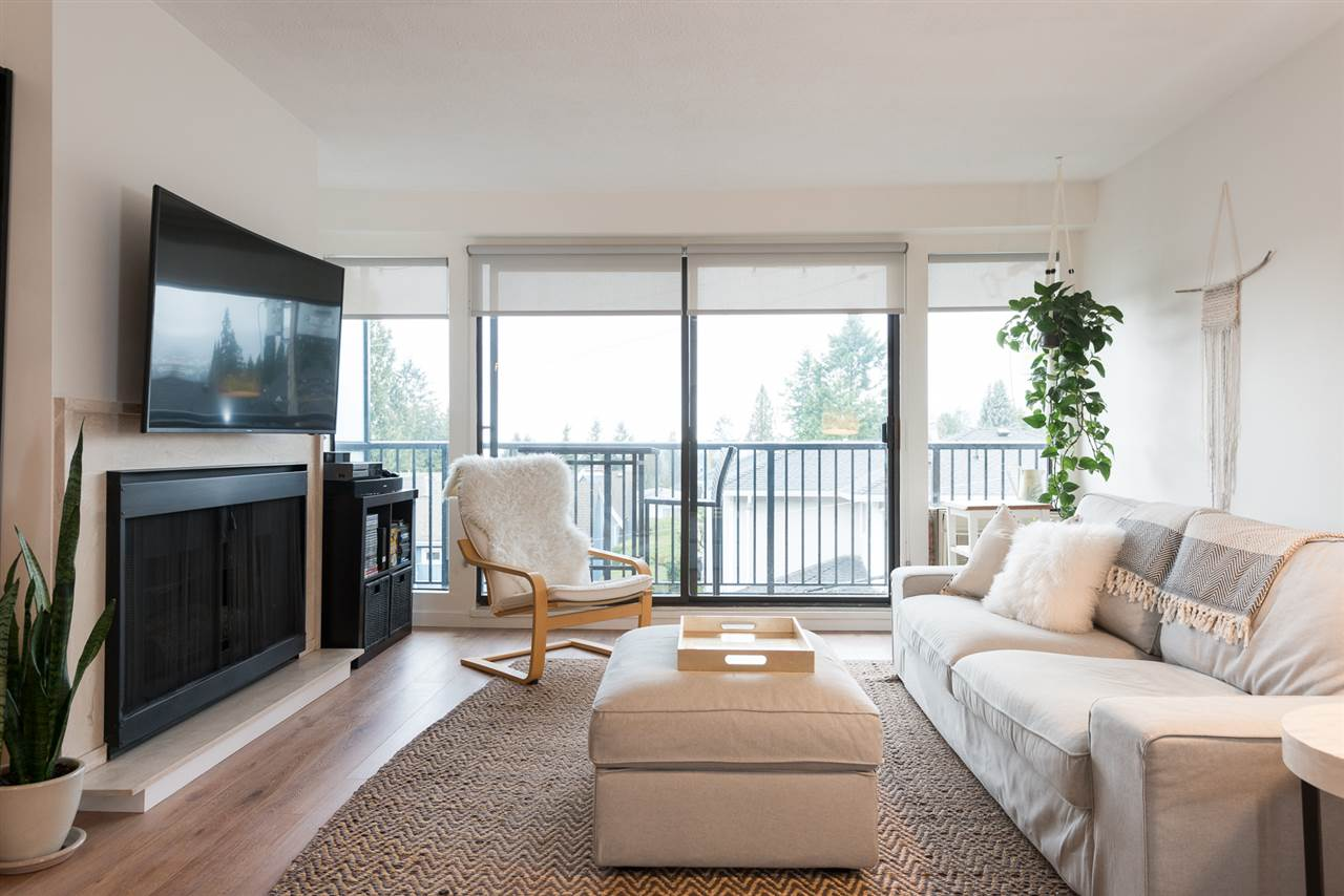 FEATURED LISTING: 305 - 2545 LONSDALE Avenue North Vancouver
