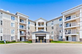 Main Photo: 1213 333 TARAVISTA Drive NE in Calgary: Taradale Condo for sale : MLS®# C4183575