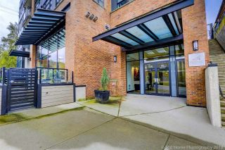 "Main Photo: 304 95 MOODY Street in Port Moody: Port Moody Centre Condo for sale in ""THE STATION"" : MLS®# R2268033"