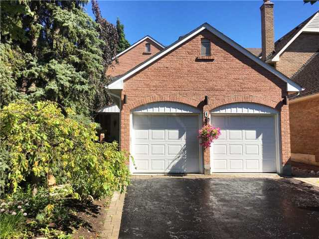 FEATURED LISTING: 4 Basswood Hollow Markham