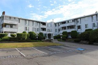 Main Photo: 201 32950 AMICUS Place in Abbotsford: Central Abbotsford Condo for sale : MLS®# R2307769