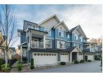 "Main Photo: 58 6575 192 Street in Surrey: Clayton Townhouse for sale in ""Ixia"" (Cloverdale)  : MLS®# R2321148"