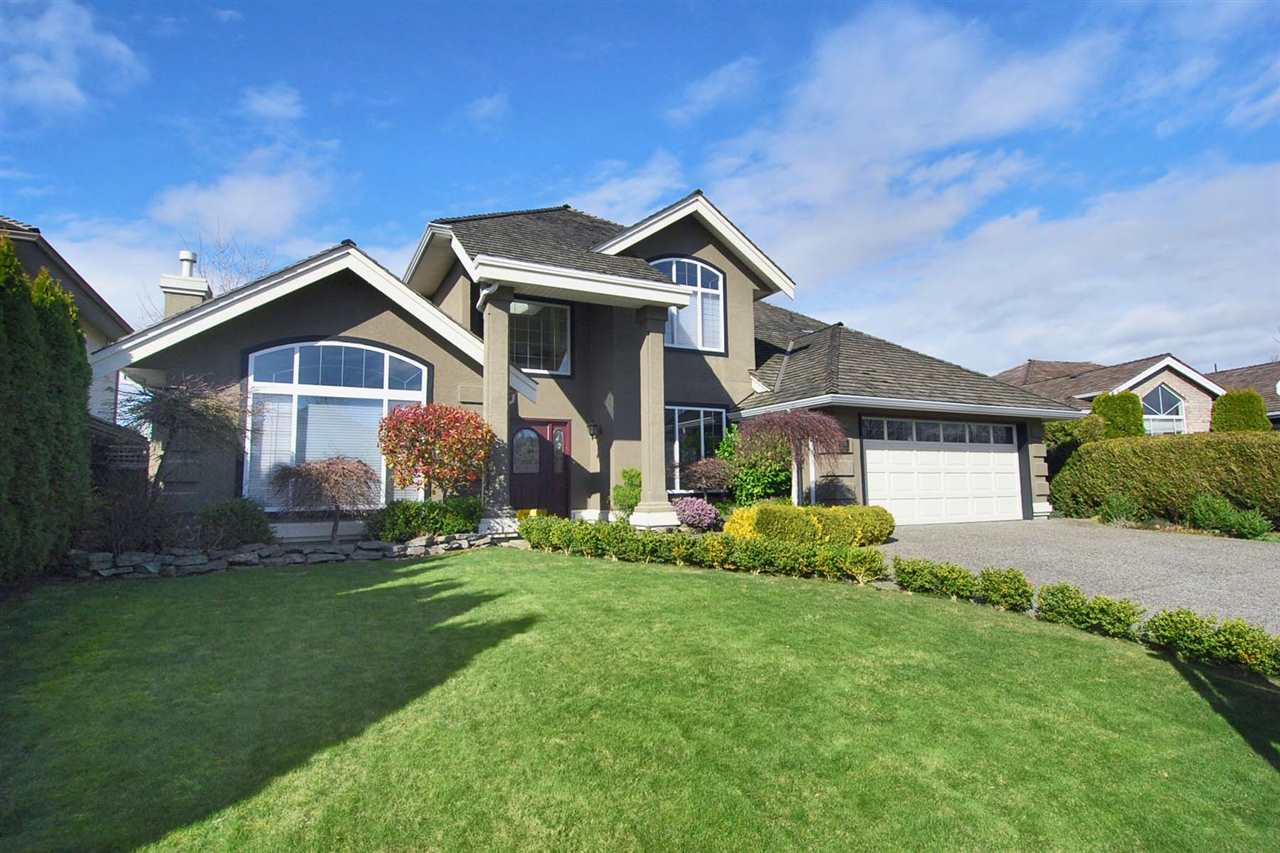 FEATURED LISTING: 5375 COMMODORE Drive Delta