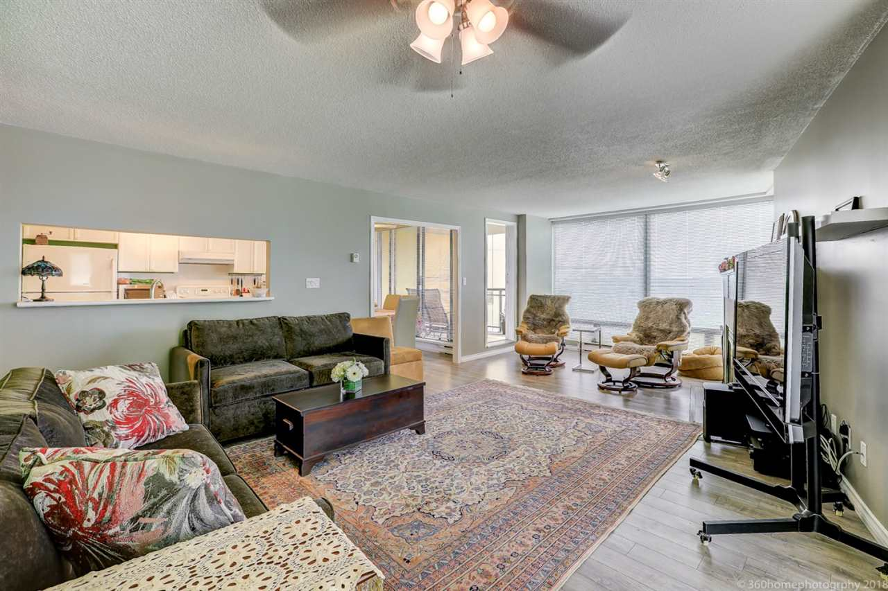 FEATURED LISTING: 507 - 8 LAGUNA Court New Westminster