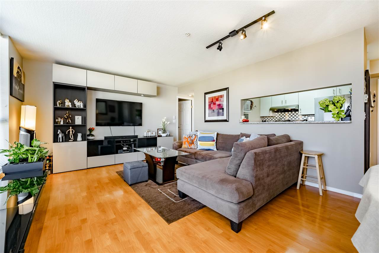 FEATURED LISTING: 406 - 3463 CROWLEY Drive Vancouver