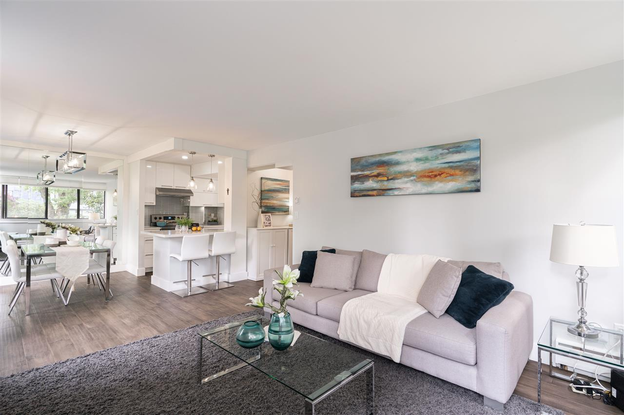 FEATURED LISTING: 201 - 1616 13TH Avenue West Vancouver