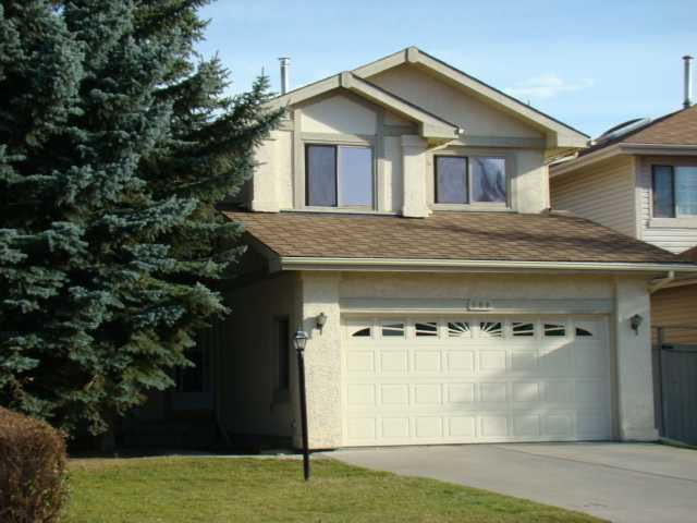 Main Photo: 588 SHAWINIGAN Drive SW in CALGARY: Shawnessy Residential Detached Single Family for sale (Calgary)  : MLS® # C3603723
