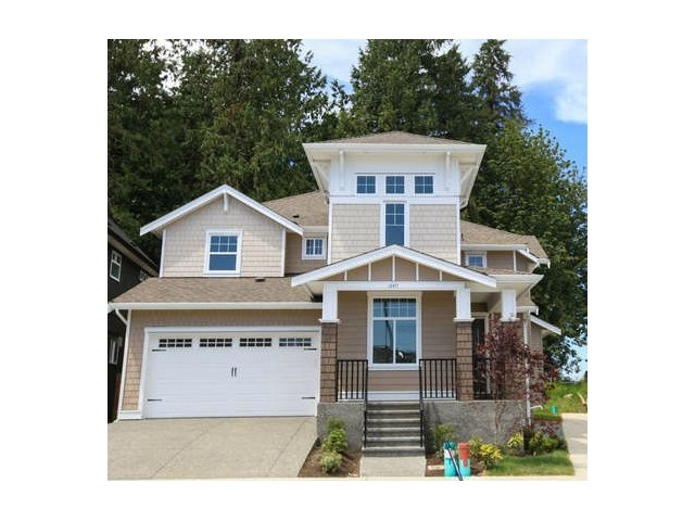 Main Photo: 16471 63 Avenue in Surrey: Cloverdale BC House for sale (Cloverdale)  : MLS®# F1444014