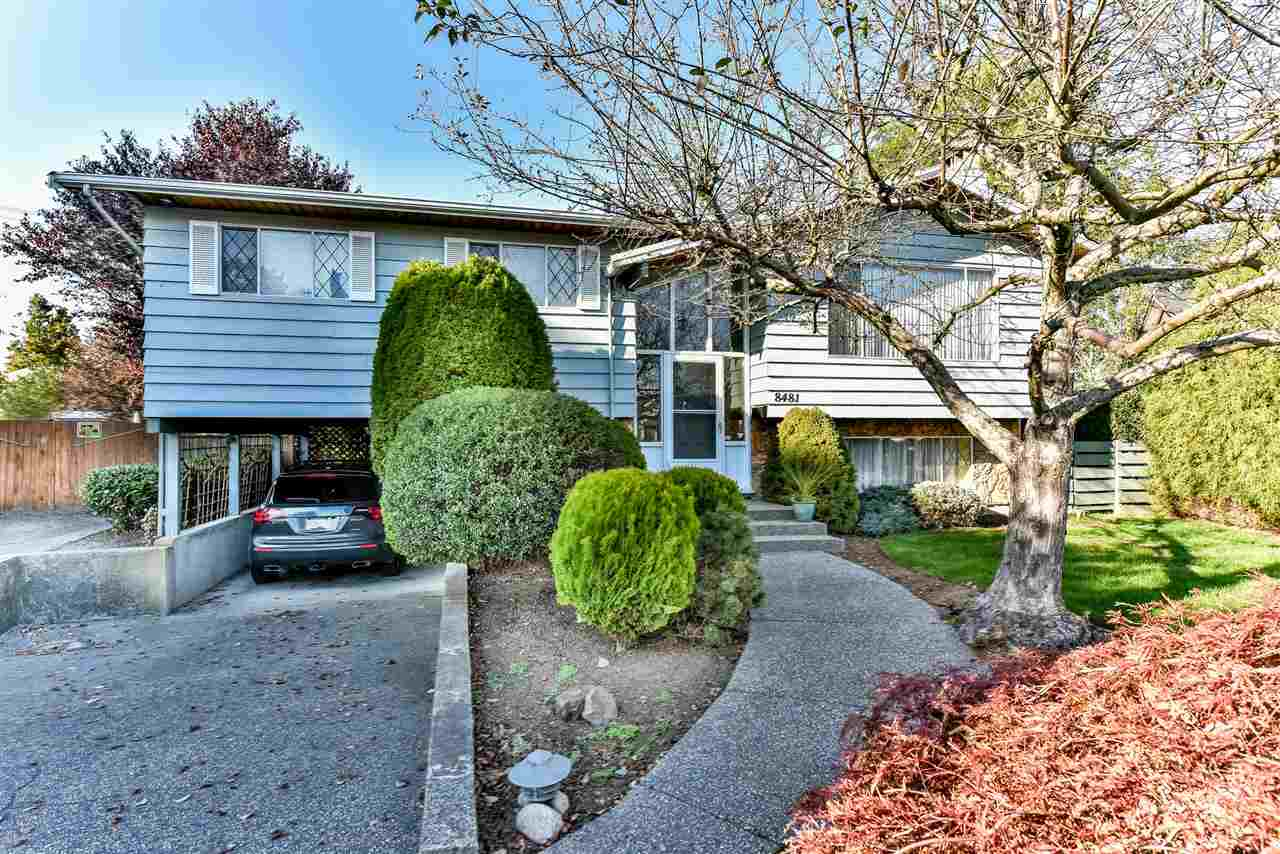 FEATURED LISTING: 8481 118A Street Delta