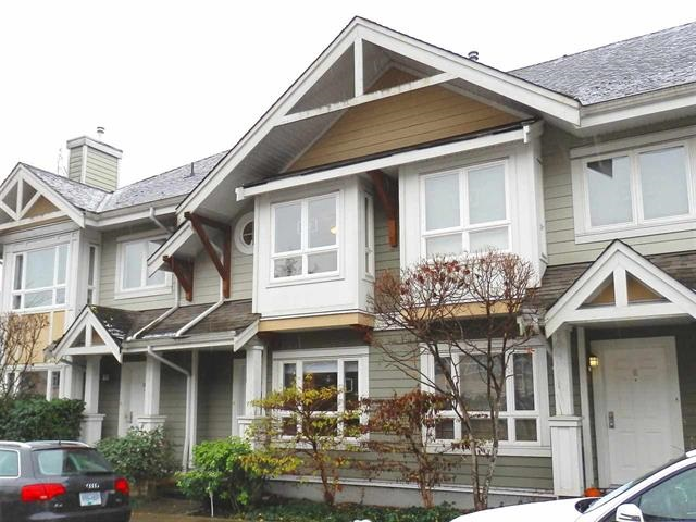 FEATURED LISTING: 4 - 915 TOBRUCK Avenue North Vancouver