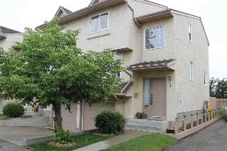 Main Photo: 4 3645 145 Avenue in Edmonton: Zone 35 Townhouse for sale : MLS® # E4086122