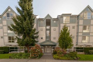 Main Photo: 305 7465 SANDBORNE Avenue in Burnaby: South Slope Condo for sale (Burnaby South)  : MLS®# R2257682