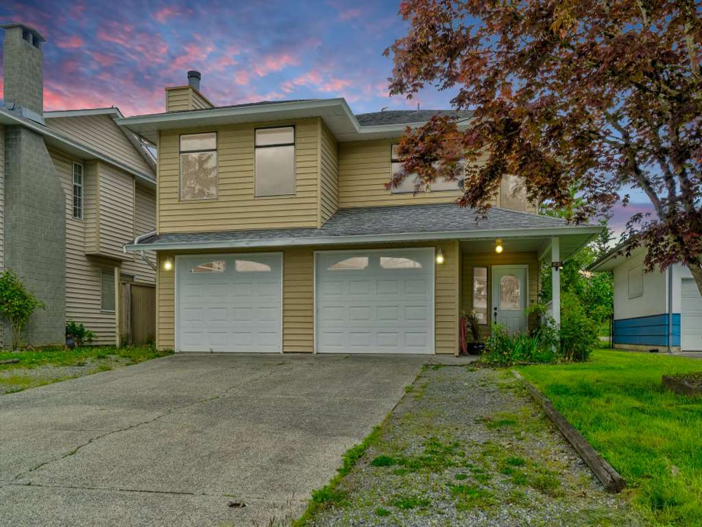 FEATURED LISTING: 12018 234 Street Maple Ridge
