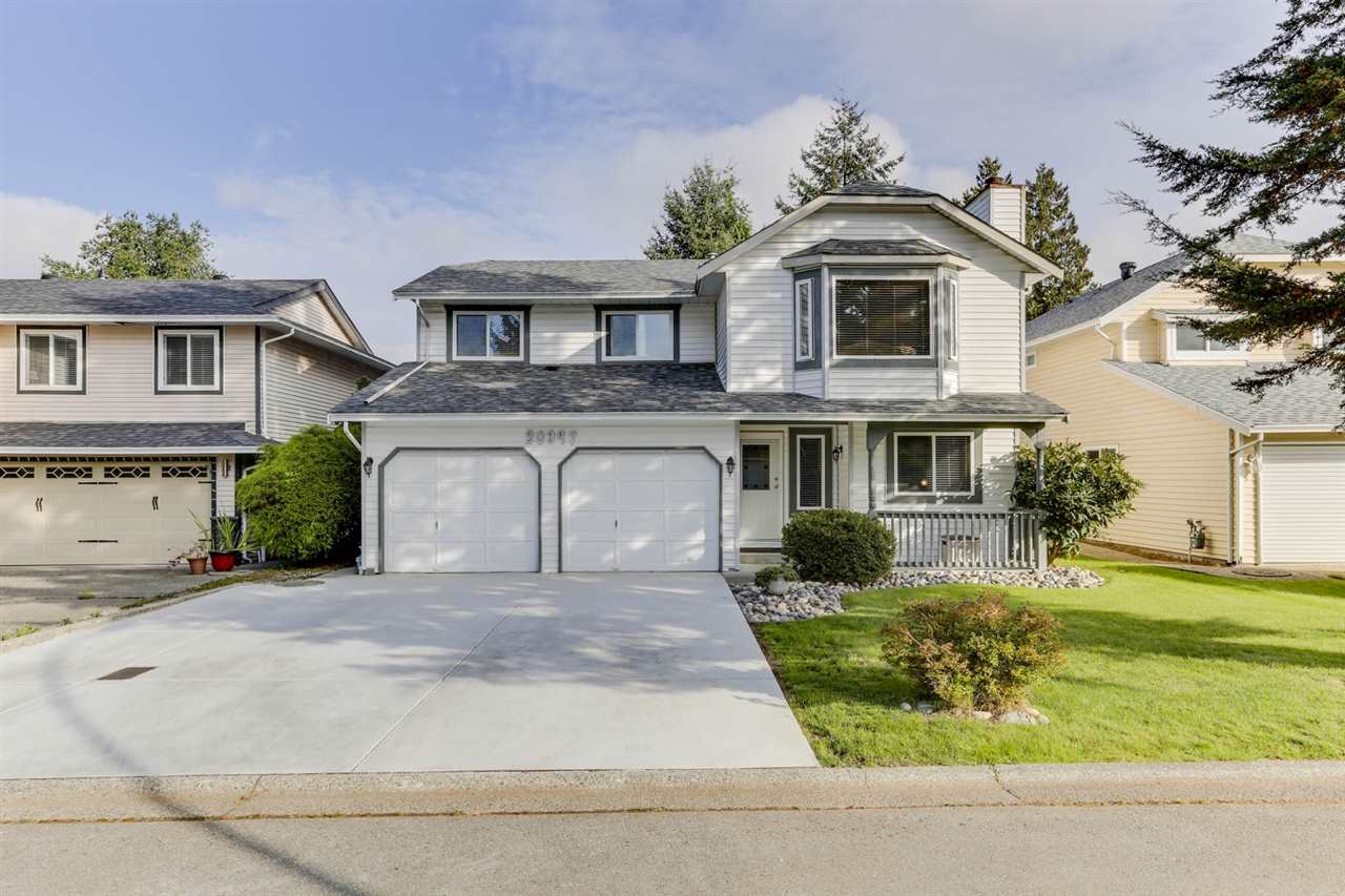 FEATURED LISTING: 20347 WALNUT Crescent Maple Ridge