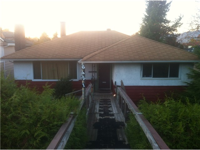 FEATURED LISTING: 6421 BURNS Street Burnaby