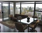 Main Photo: 1003 1068 W BROADWAY in Vancouver: Fairview VW Condo for sale (Vancouver West)  : MLS® # V795895