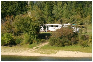 Main Photo: 181 12 Little Shuswap Lake Road in Chase: Little Shuswap River Vacant Land for sale : MLS® # 137093