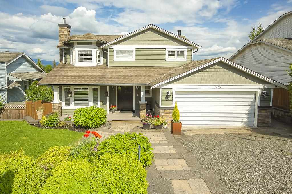 FEATURED LISTING: 1152 FRASERVIEW Street Port Coquitlam