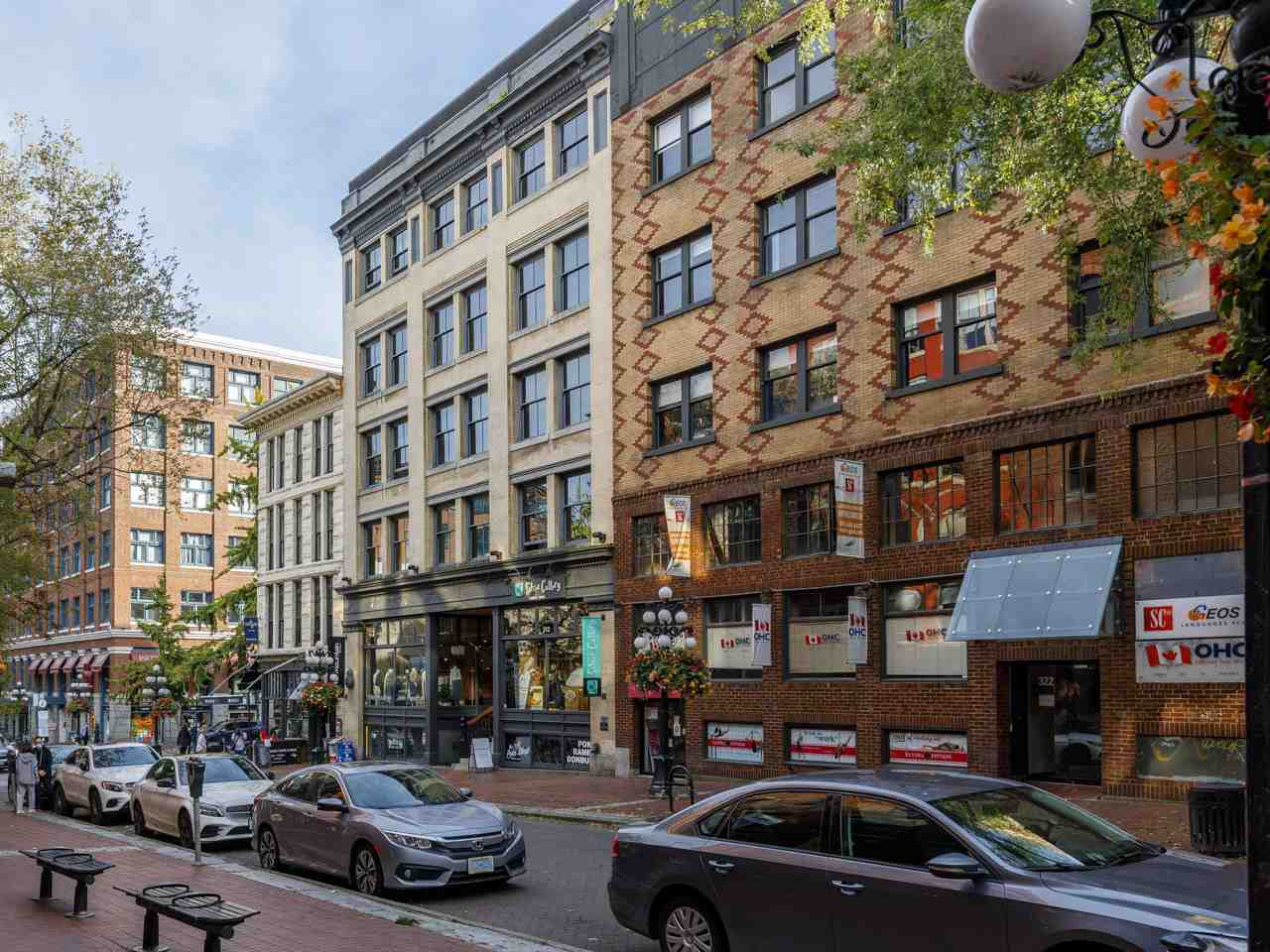 FEATURED LISTING: 403 - 310 WATER Street Vancouver