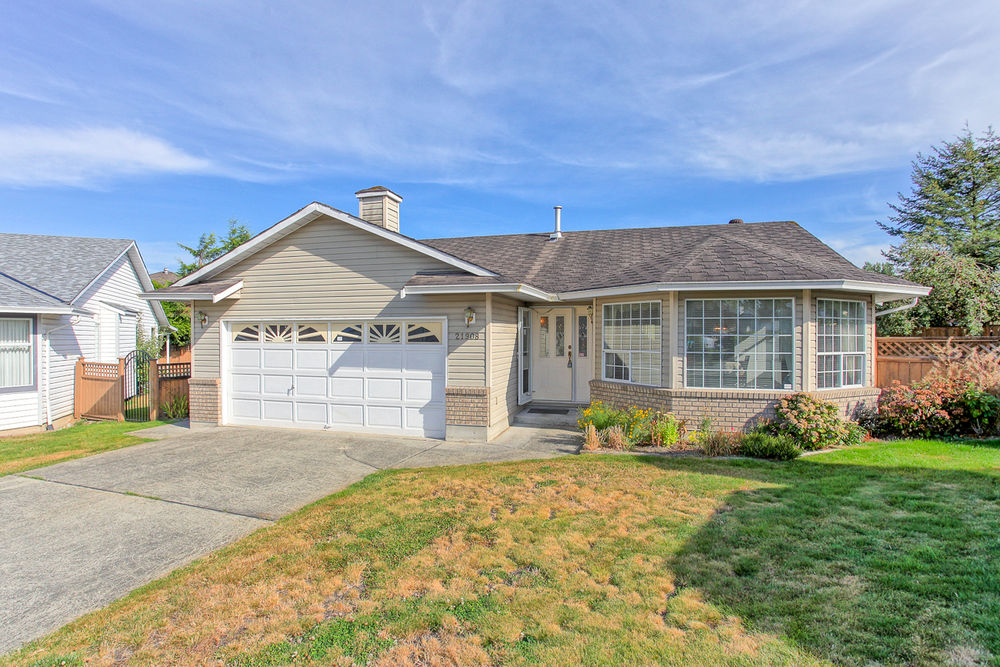 FEATURED LISTING: 21908 Harkness Court Maple Ridge