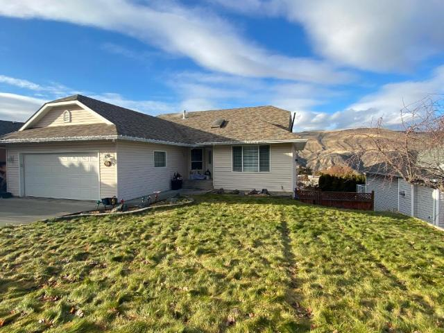 FEATURED LISTING: 1226 VISTA HEIGHTS DRIVE Ashcroft