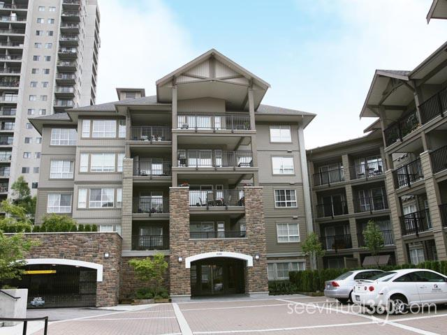 FEATURED LISTING: 205 9283 Government Street Burnaby